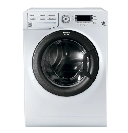 Hotpoint-Ariston VMSD 722 ST B с функцией пара