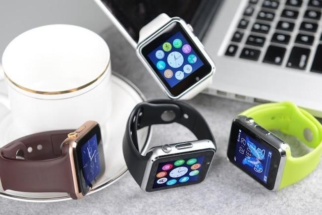 Обзор часов Smart Watch A1