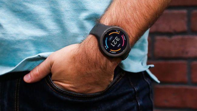 Обзор смарт часов Moto 360 Sport