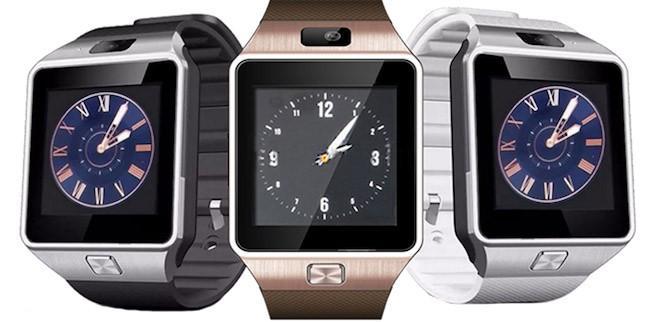 Умные часы Smart Watch DZ09 – полная характеристика модели