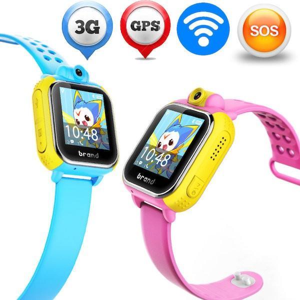 Всегда на связи: сравнение детских умных часов Smart Baby Watch