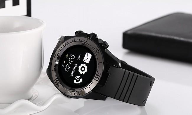 Обзор умных часов Smart Watch SW007