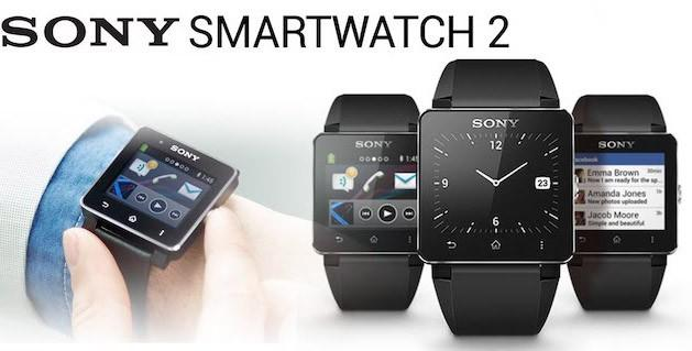 Sony smartwatch 2: обзор функционала