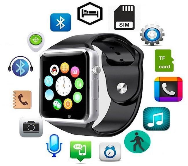 Умные часы - Smart Watch IWO 2