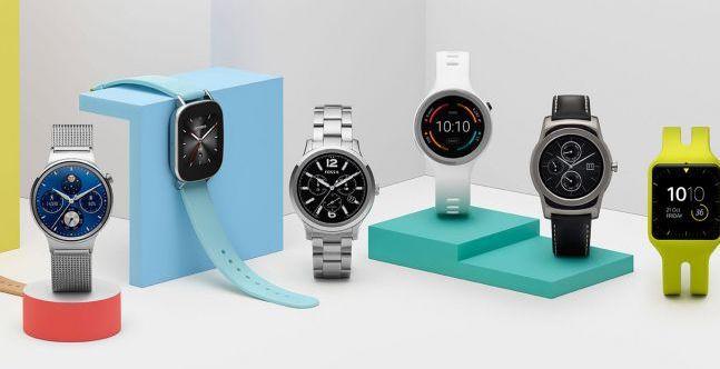 Обзор смарт часов на базе андроид