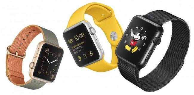 Apple Watch Series 3: обзор самых популярных умных часов