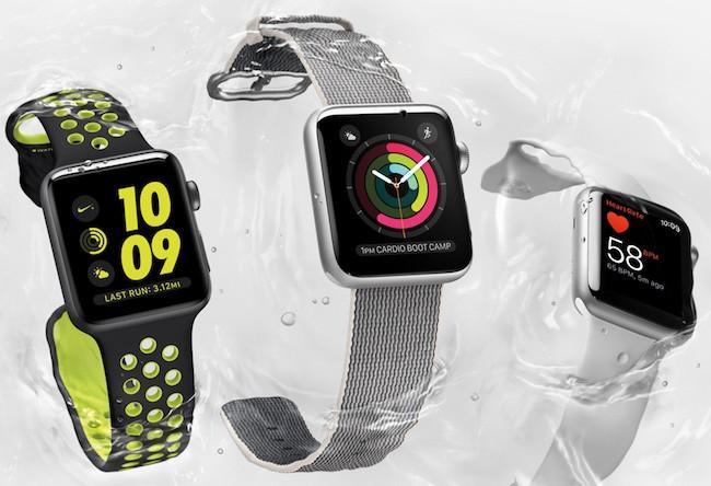Apple Watch S2 Sport 42mm – детальный обзор