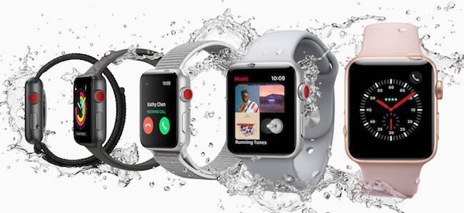 Технологии воды не боятся: обзор водонепроницаемых умных часов