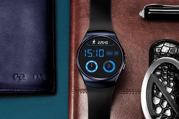 Часы Lemfo: качественный девайс по доступной цене