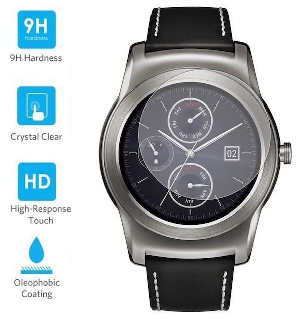 LG Watch Urbane W150 – детальное описание