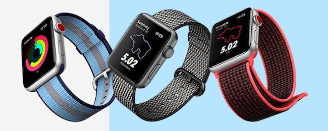 Аpple watch series 1 - обзор и сравнение моделей