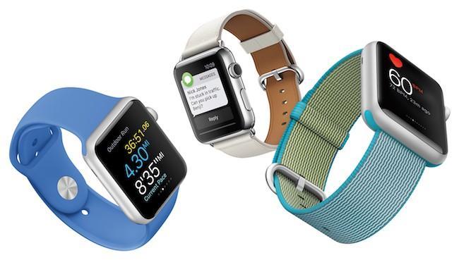 Какие apple watch выбрать?