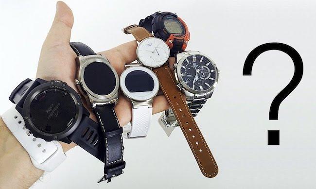 Умные часы Самсунг: в ногу со временем