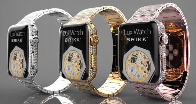 Apple Watch Edition – характеристика модели