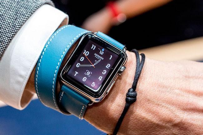 Apple Watch Hermes – эксклюзивный стиль и качество
