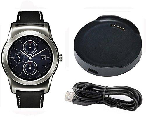 LG Smart Watch Urbane – описание гаджета