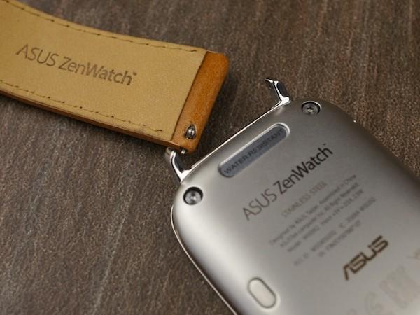 Обзор смарт часов - ASUS ZenWatch