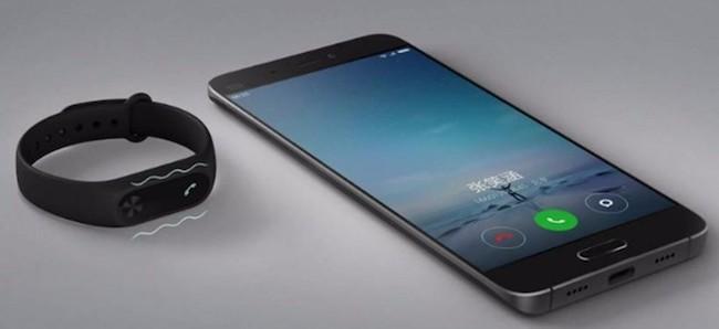 Xiaomi mi band 1s pulse обзор фитнес-браслета