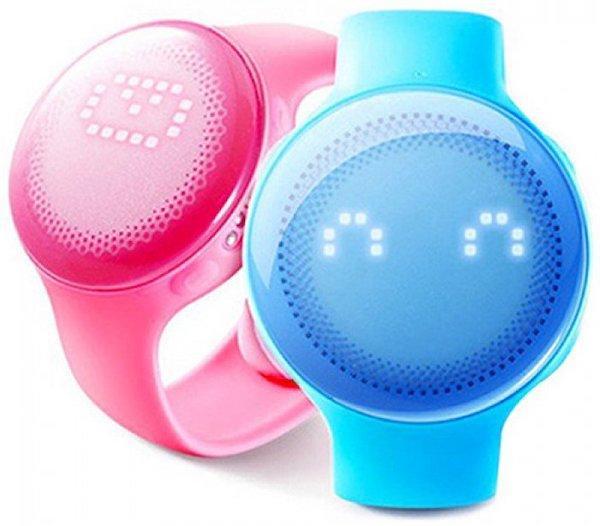 Xiaomi Mi Bunny: часы для детей с GPS-трекером