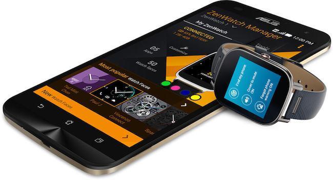 Обзор умных часов Asus ZenWatch 2