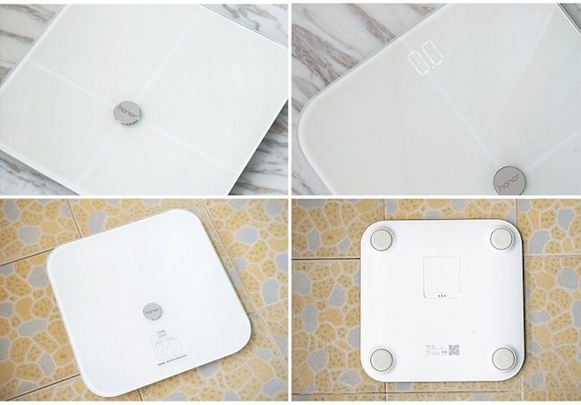 Умные весы HUAWEI Honor Smart Scale