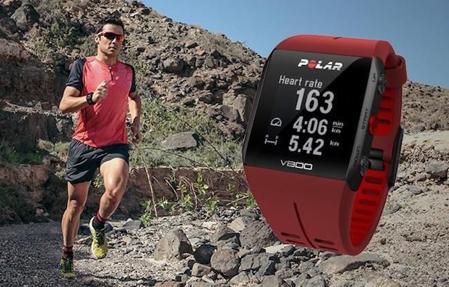 Как выбрать часы для бега?