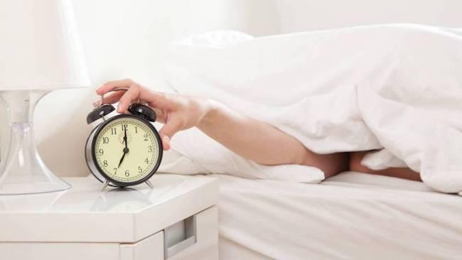 Умный будильник на Apple Watch