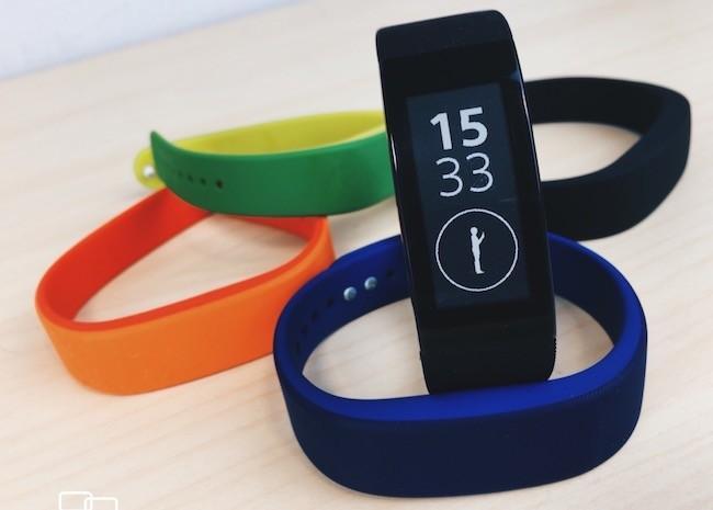 Функции фитнес браслетов