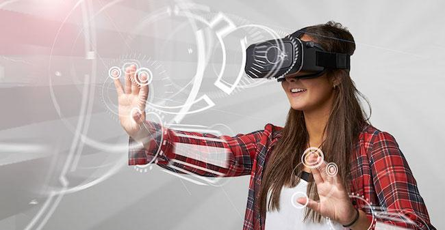 Очки виртуальной реальности со встроенным экраном Digma vr L42