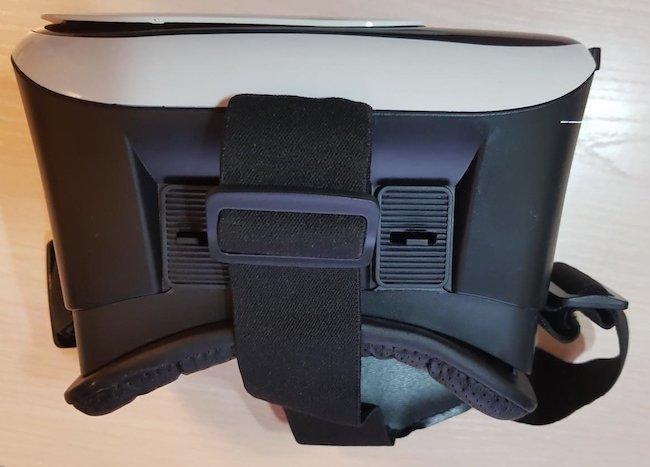 Очки виртуальной реальности OVR 010 – детальный обзор модели