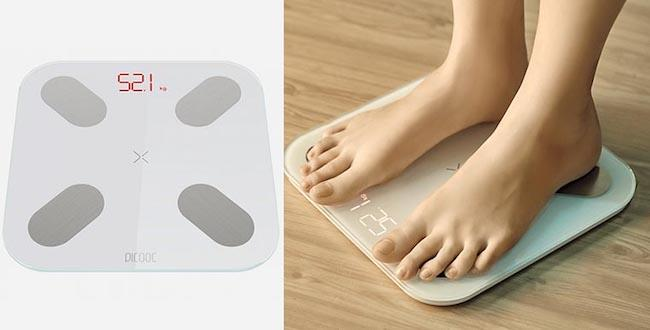 Умные весы Picooc Mini: худейте правильно
