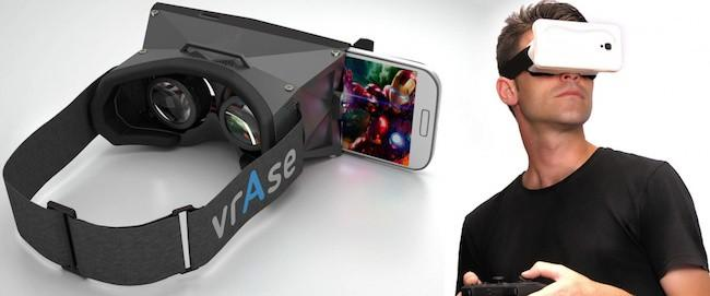 Как выбрать очки виртуальной реальности для смартфона