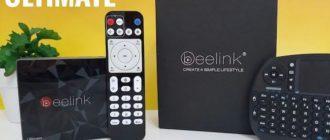 Beelink GT1 Ultimate – подробное описание TV Box