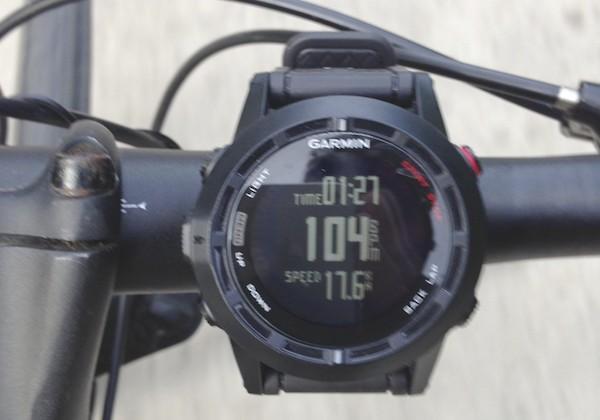 Умные часы Garmin Fenix 2: созданы, чтобы понравиться