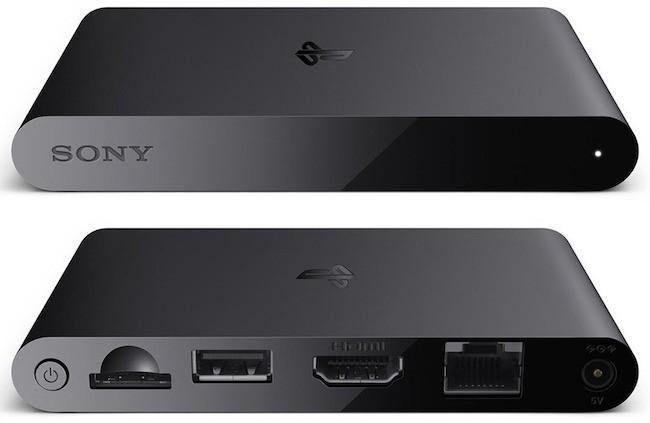 Обзор Sony PlayStation TV: как японцы вернут мир в семью