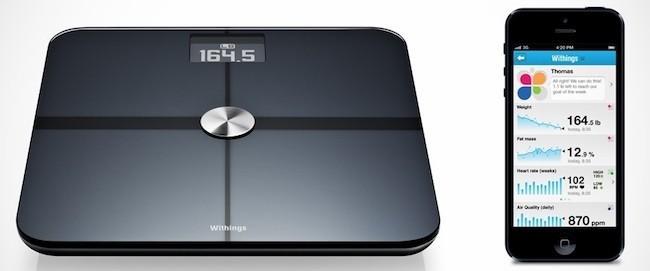 Обзор топовых моделей умных весов с анализатором массы