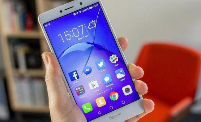 Обзор смартфона Huawei Honor 6x