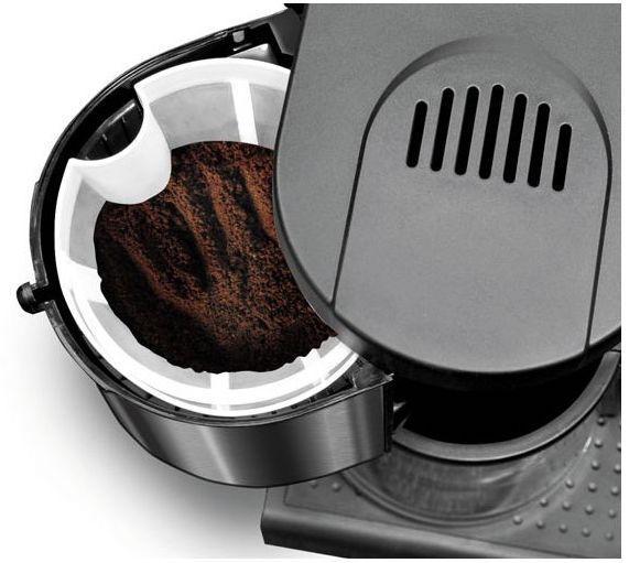Обзор умной кофеварки Redmond Skycoffee M1509S