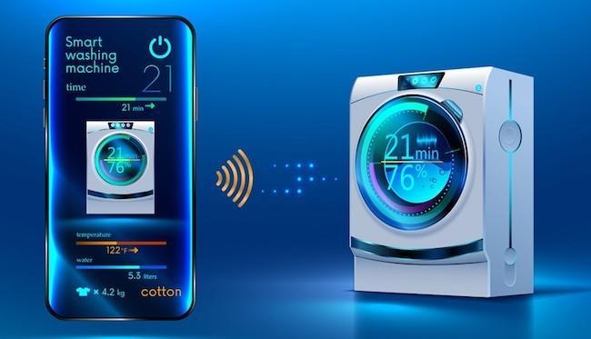 Умная стиральная машина – детальный обзор лучших Smart моделей