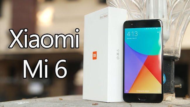 Взгляд на Xiaomi mi6 - полный обзор и стоит ли покупать?