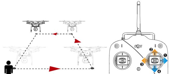 Как управлять квадрокоптером – пошаговая инструкция для новичков