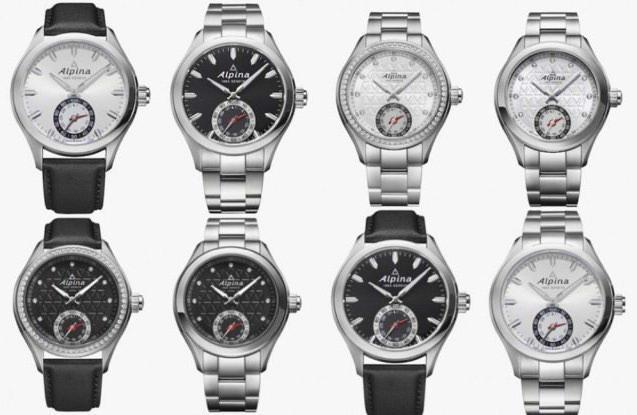Умные швейцарские часы – обзор разных моделей