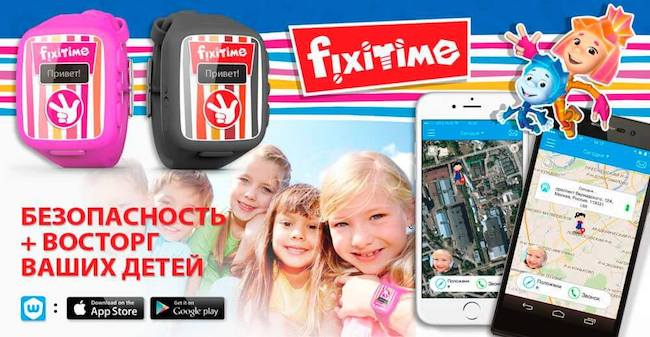 FixiTime FT-101 и Elari FixiTime 3: обзор и описание моделей