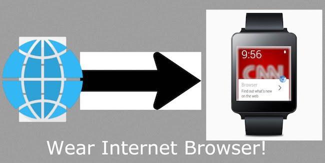 Самые нужные и интересные приложения для смарт-часов на Android Wear