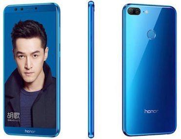 Что выбрать Huawei Nova 2I или Honor 9 сравнение смартфонов