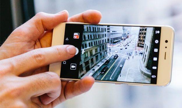 Обзор Huawei p10: мощное железо + качественные камеры
