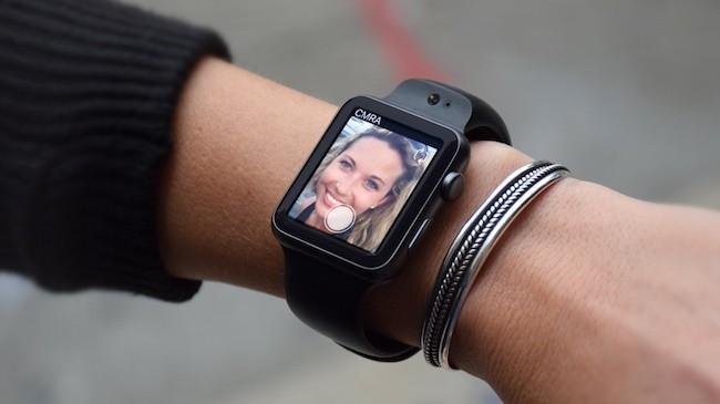 Умные часы с видеокамерой – обзор моделей и их функций