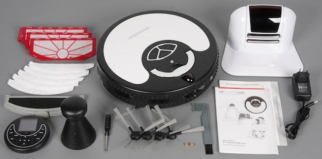 Обзор роботов-пылесосов с влажной уборкой – Топ моделей