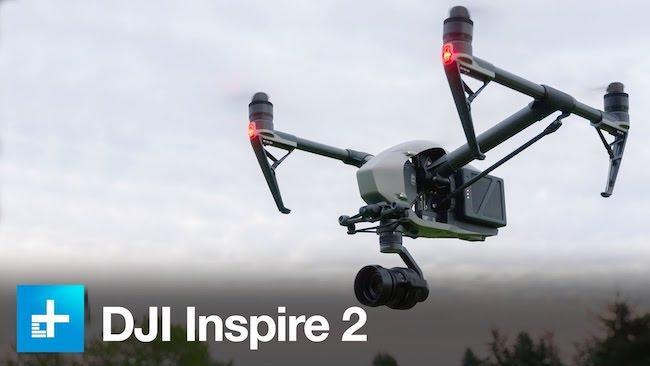 Квадрокоптеры с большой дальностью полета с камерой