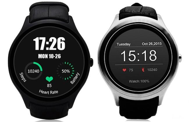 Обзор китайских смарт часов – описание лучших моделей Smart Watch 2018
